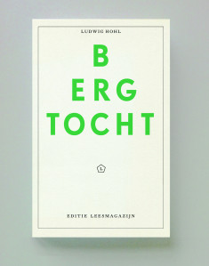 cover bergtocht