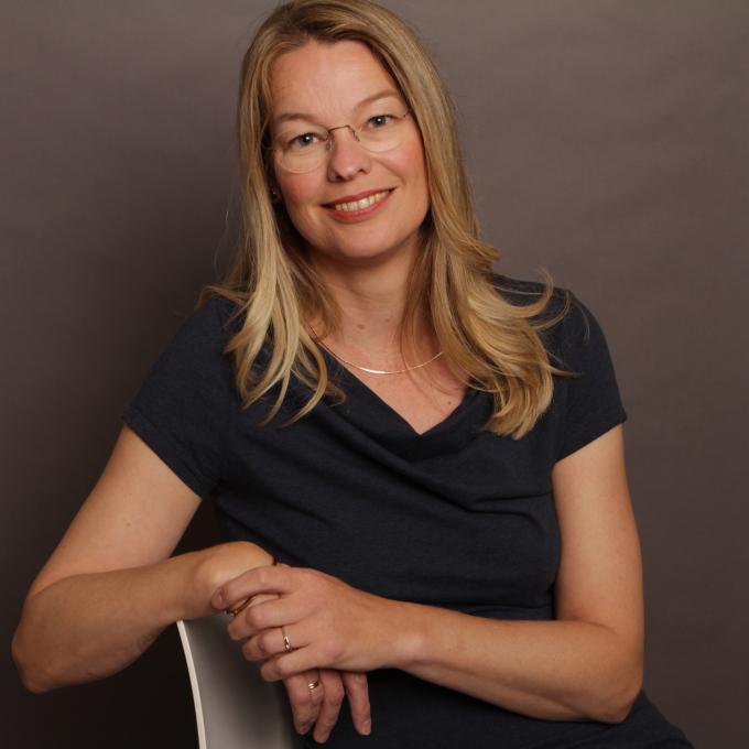 Portret Lucienne Pruijs, Literaire Vertalingen Duits-Nederlands