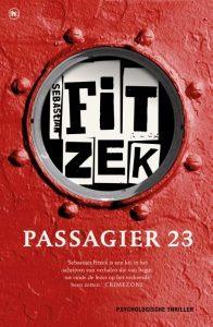 Cover van Passagier 23