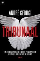 Cover van het tribunaal